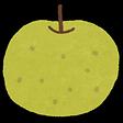 美味しい梨