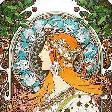 翠緑の貴婦人